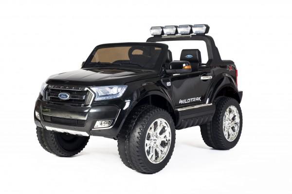 Ford Ranger (Facelift)