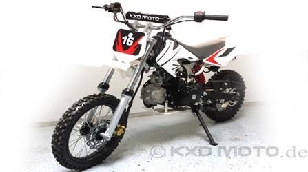 125cc DB 607 A