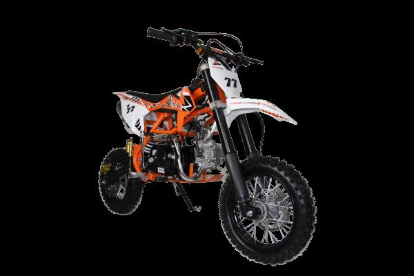 110 cc Dirt Bike 707 Racing Pro