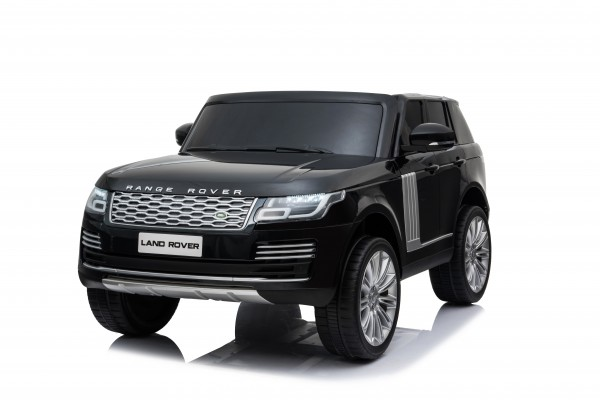 Range Rover Kinder Lizenz Auto