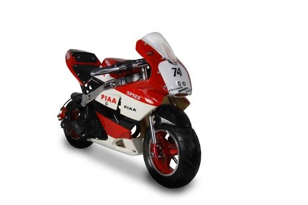 49cc PB 008AS- Pocket Bike