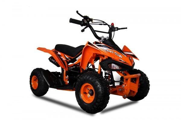 """Mini ATV M6 4"""""""