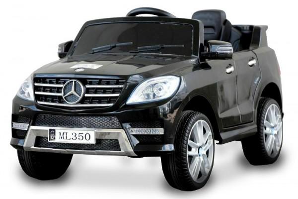 Mercedes ML 350 Kinderauto Lizenz
