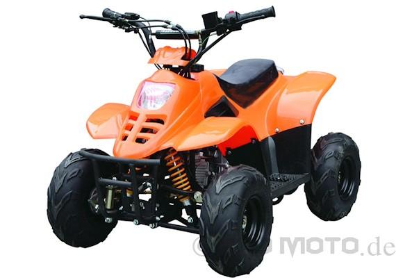 """125cc ATV 001 6"""""""