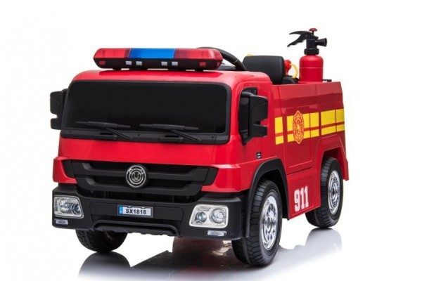 Feuerwehr Kinderauto