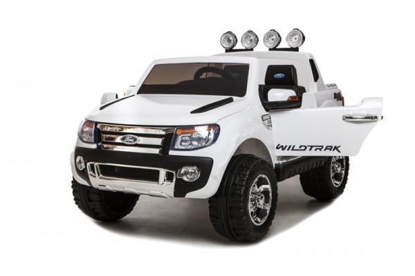 Ford Ranger Kinderauto Lizenz