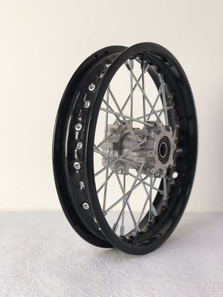 125cc KXD Dirt Bike Felge 12''