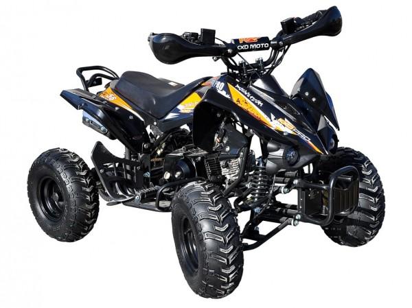 "125cc ATV 004S 7"" PRO"