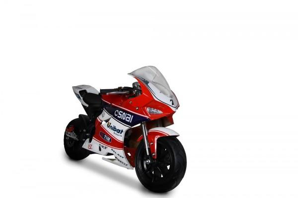 49cc PB 008SX Sport 2Takt