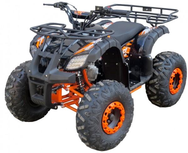 KXD ATV 006 8'' LED