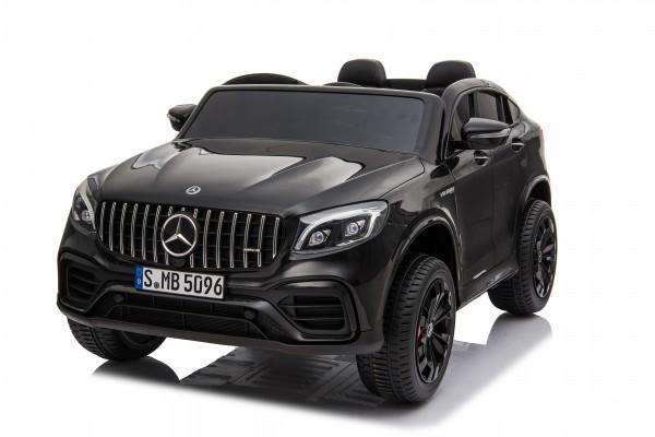 Mercedes GLC-63 AMG 2 Sitzer