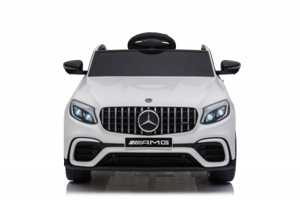 Mercedes Benz GLC Kinderauto Lizenz