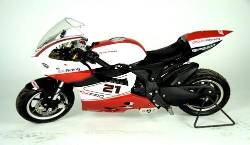 49cc PB 008SX Sport
