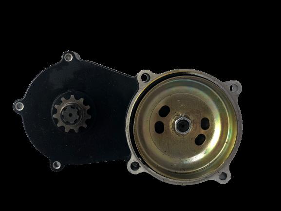 49cc Kxd Sport Getriebe