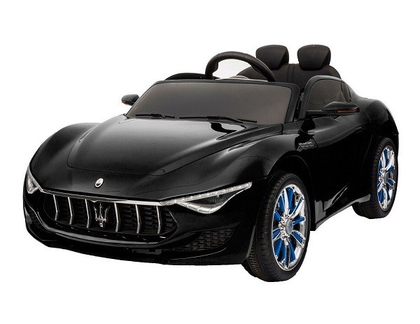 Maserati Alfieri Kinderauto Lizenz