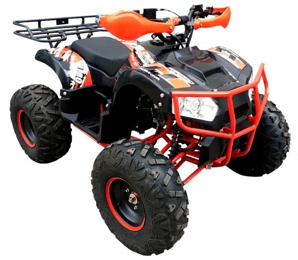 """125 cc ATV 002S 8"""" Pro Scorpio"""