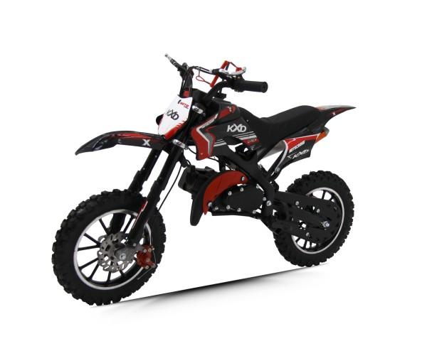 200cc ATV 010 - 10''