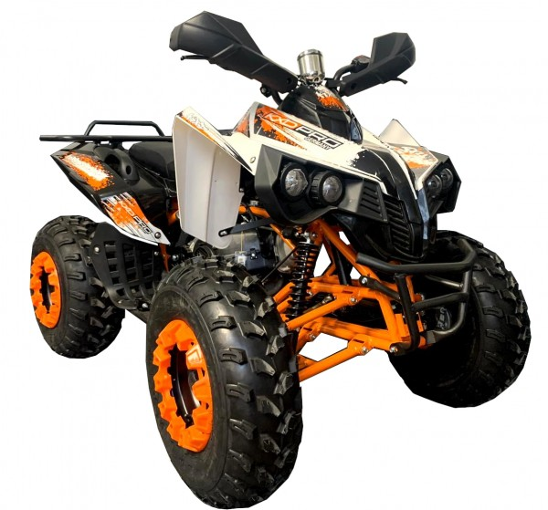 KXD 008 Discovery 200cc