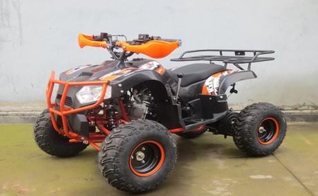 """ATV 002S 7"""" Pro"""