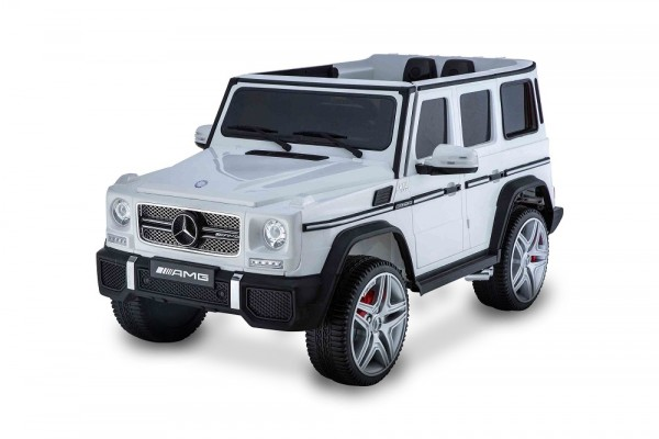 Mercedes G AMG 65 12V Kinderauto Lizenz