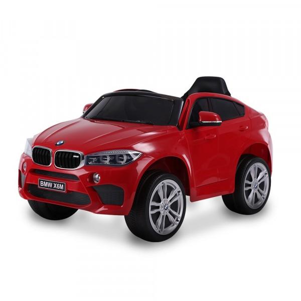 BMW X6 Kinderauto Lizenz-Einsitzer