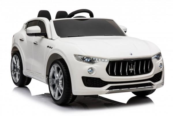 MASERATI Levante Kinderauto Lizenz