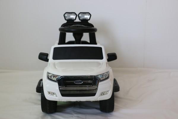 Ford P01 Kinderauto Lizenz 6v
