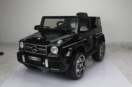 Mercedes G 12V