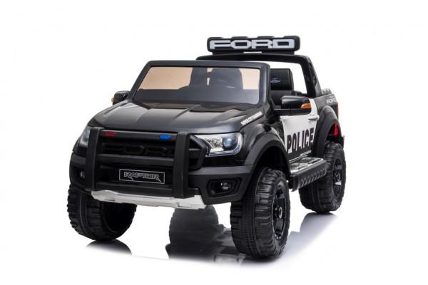 Ford Ranger Polizei