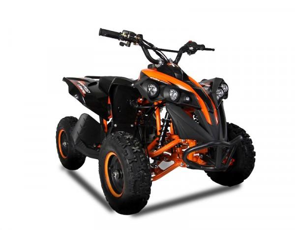 Mini ATV M3 E-Starter