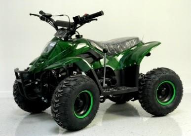 """125cc ATV 001C 7"""""""