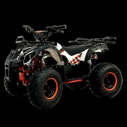 """1000 Watt 48 v ATV 006E 8""""- hummer Eco"""