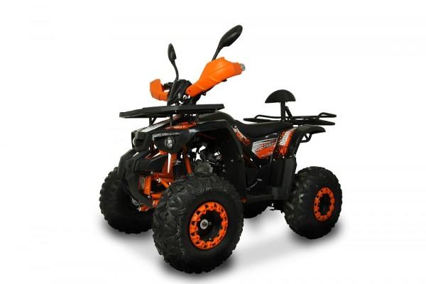 KXD PRO 006 8'' MARS Modell