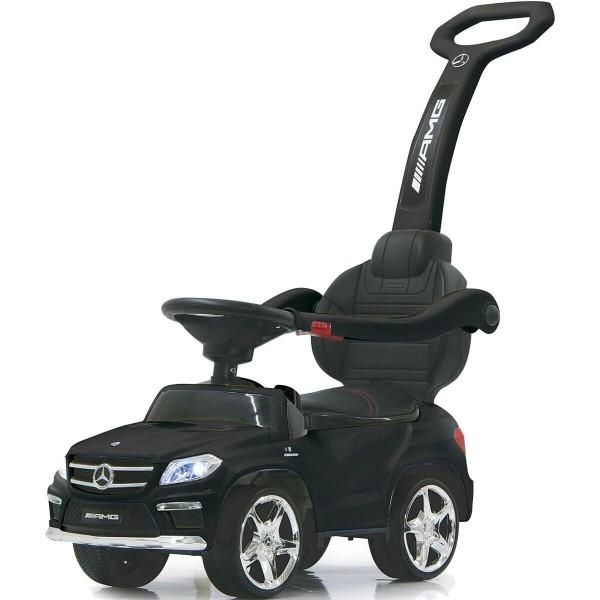 Mercedes GL 63 AMG Push Auto- Kinderauto- Lizenz
