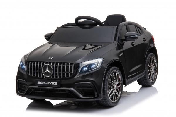 Mercedes Benz GLC 63 AMG Kinderauto Lizenz Einsitzer