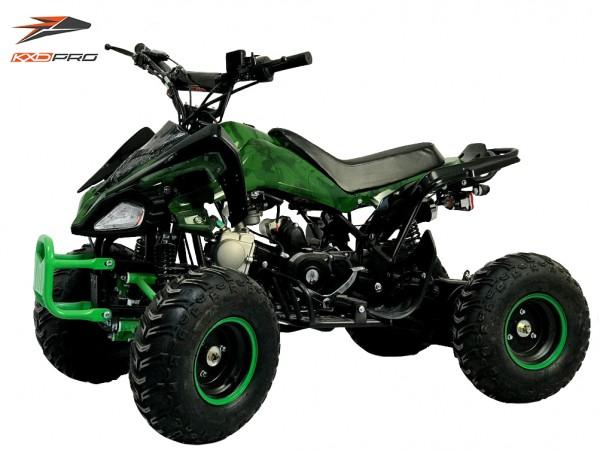 """125cc ATV 004C 7"""""""