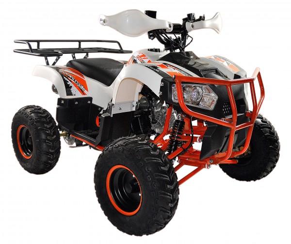 """125 cc ATV 002S 7"""" Pro Scorpio"""