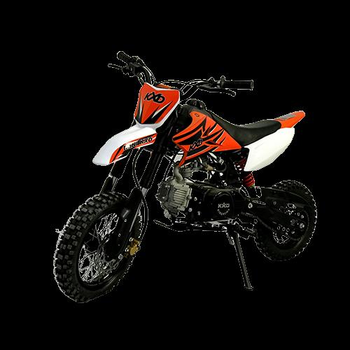 125cc DB 502C