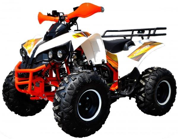 "125cc ATV 008S 8"" PRO"