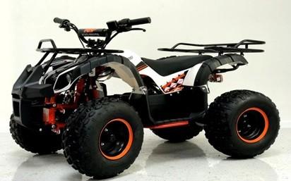 """ATV 006E 8"""""""