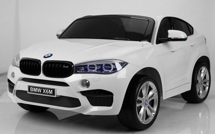 BMW X6 12V
