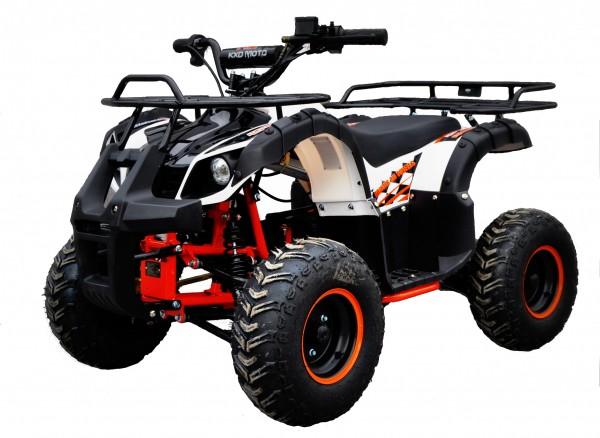 """1000 watt 48 v ATV 006E 7"""" - Hummer Eco"""