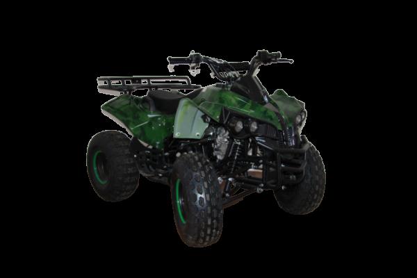 """125cc ATV 008C 8"""""""