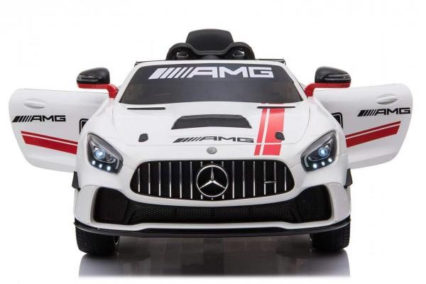 Mercedes GT Kinderauto Lizenz