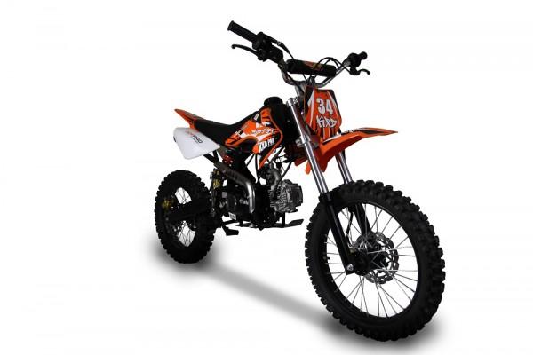 125cc DB 607