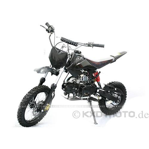 125cc DB 607 M