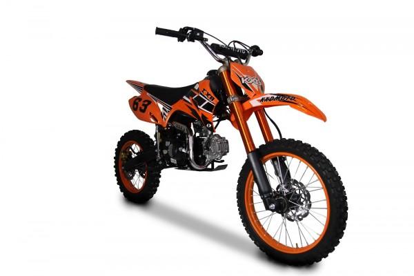 125cc DB 608